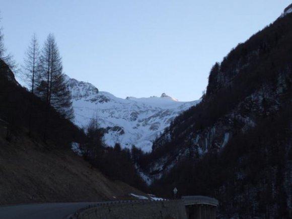 Sonnblick (3106 m)