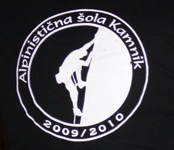 Alpinistična šola 2009/10 – 7. del