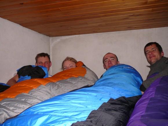 Alpinistična šola 2009/10 – 10. del (AO)