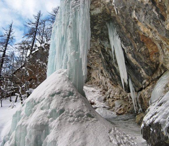 Alpinistična šola 2009/10 – 12. del