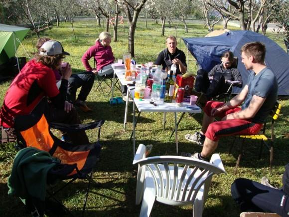 Alpinistična šola 2009/10 – 16. del