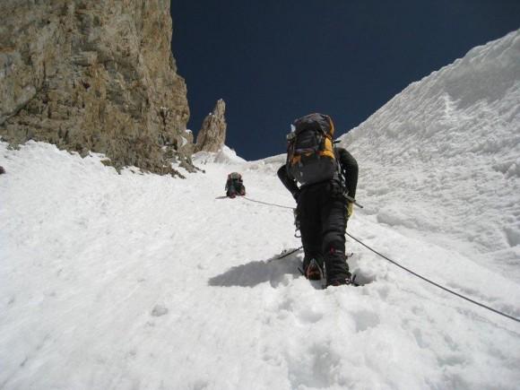 Gašerbrum VI (7003 m)