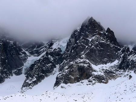 Chamonix 2011: Rebufat – Teray