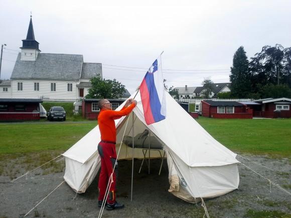 Norveška 2015